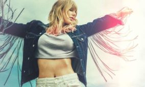 "Taylor Swift – Album ""Lover"" steht in den Startlöchern"