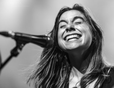 Julien Baker in Darmstadt