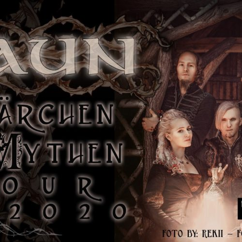 Faun – Märchen & Mythen Tour 2020
