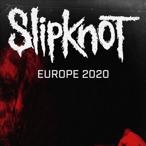 Slipknot – Tour 2020