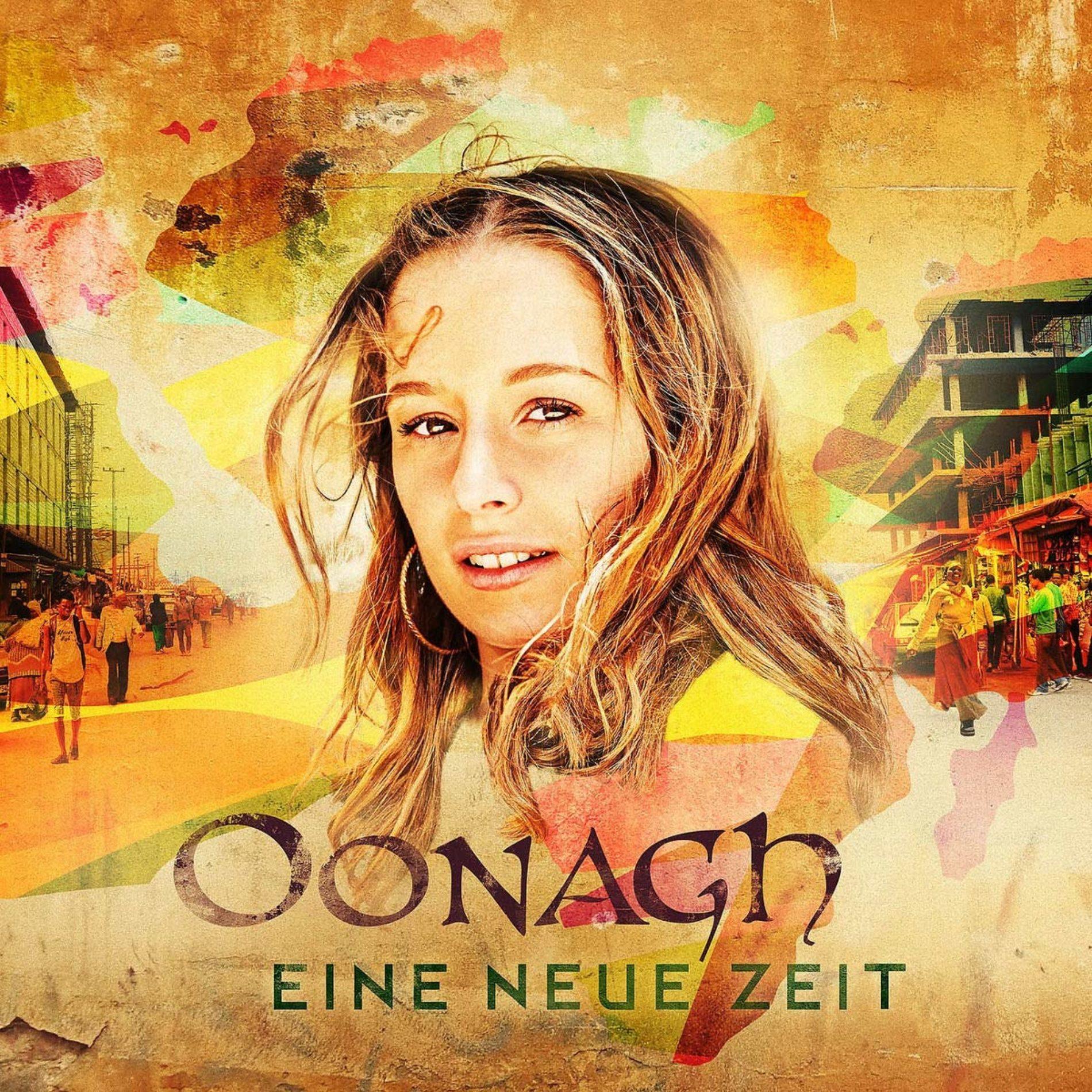 Oonagh 2020 wieder auf Tour!