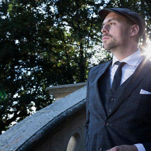 Max Mutzke gewinnt The Masked Singer und bestätigt neue Tourdaten