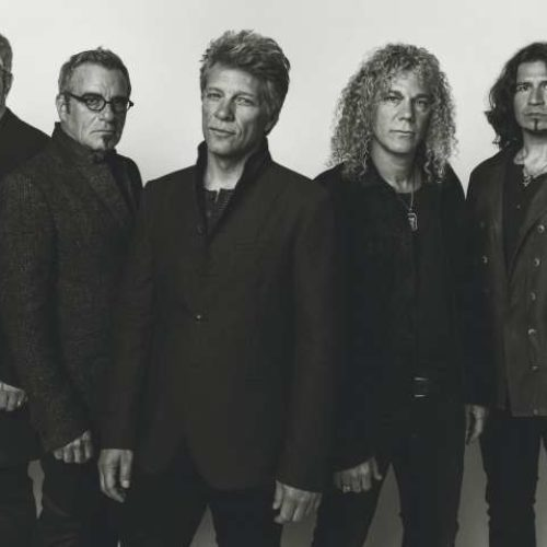 Bon Jovi – neues Album 2020