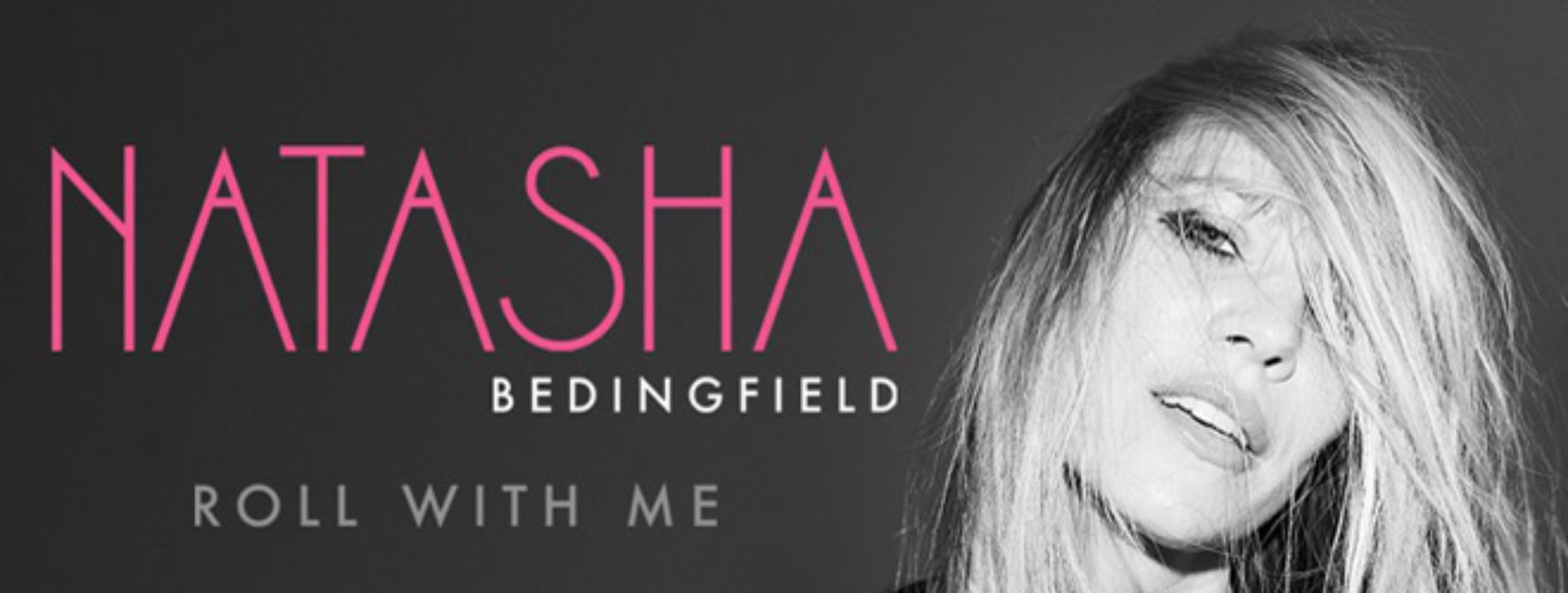 Natasha Bedingfield – Roll With Me