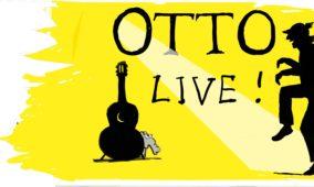 Holdrio Again! – Otto kommt auf XXL Tour!