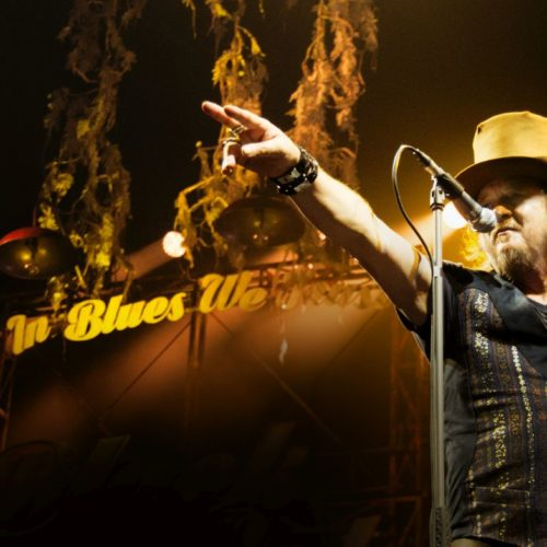 Zucchero – D.O.C. World Tour 2020