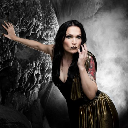 Tarja Turunen – Raw Tour 2020