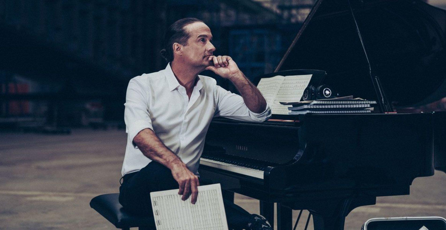 Alex Christensen & The Berlin Orchestra Classical 90s Dance – 2020