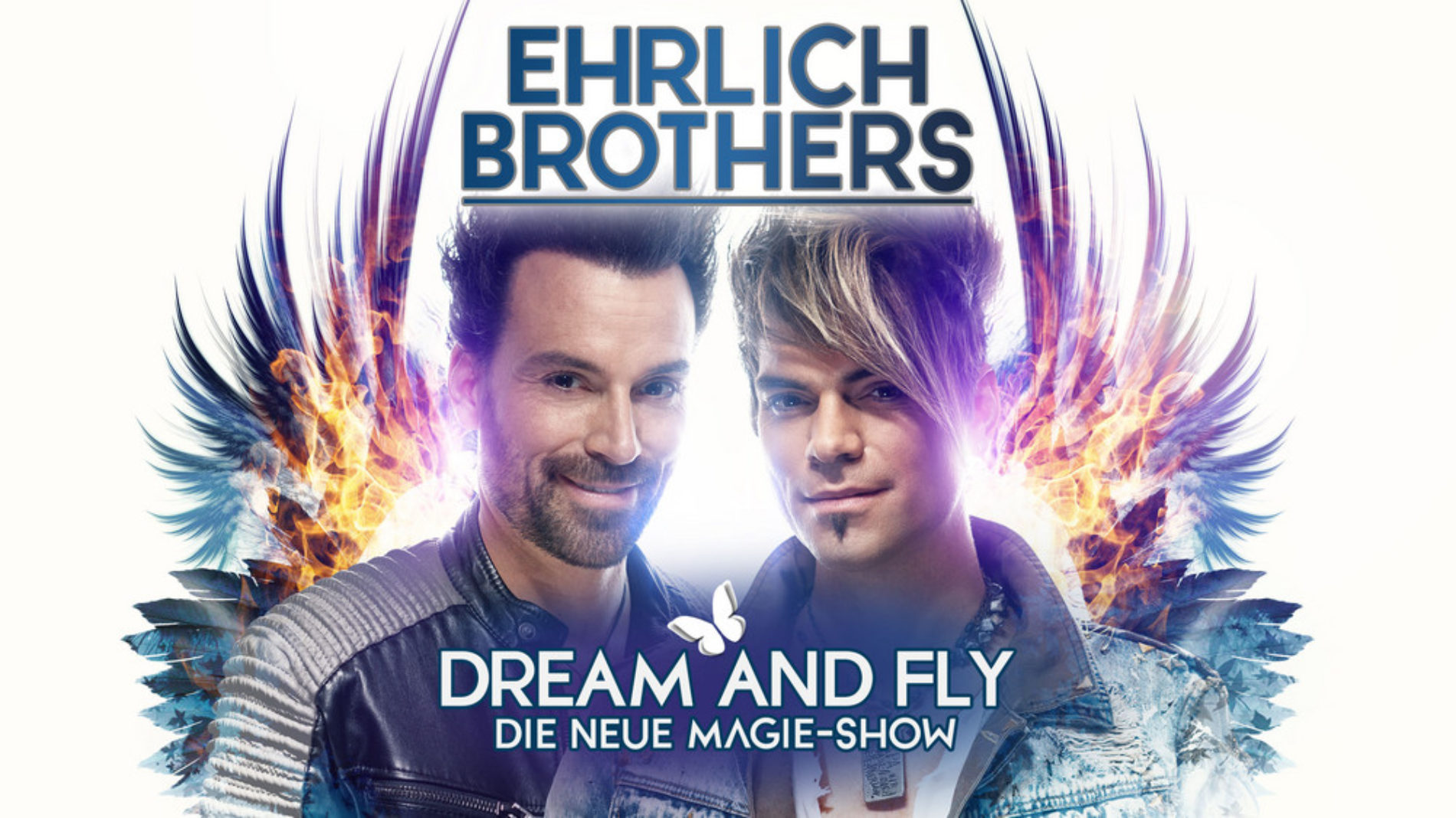 Ehrlich Brothers – Dream And Fly