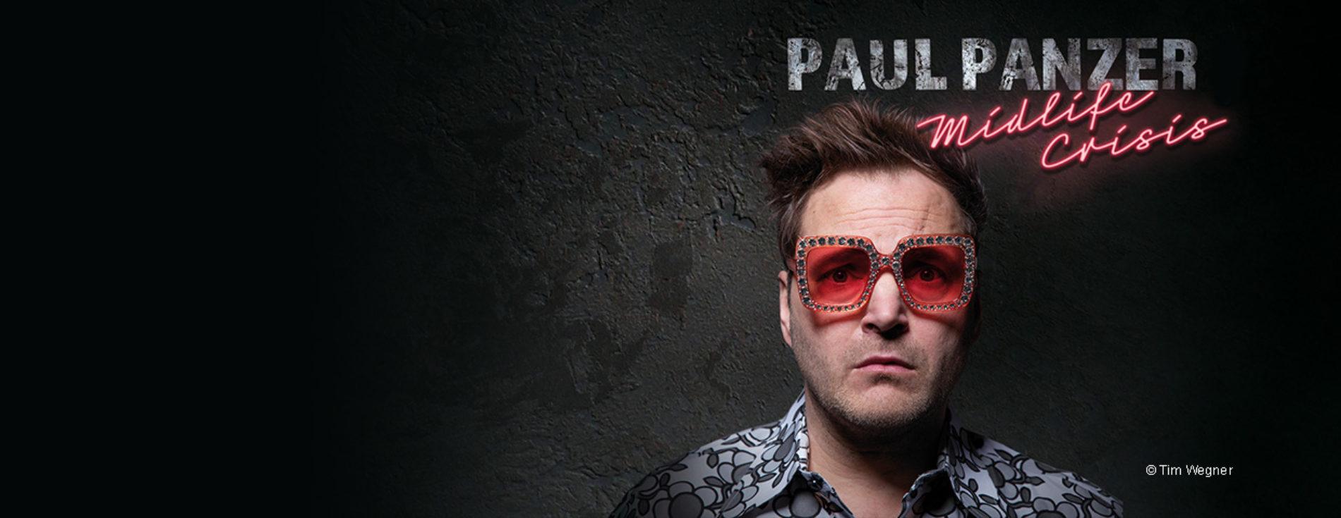 Paul Panzer – Midlife Crisis