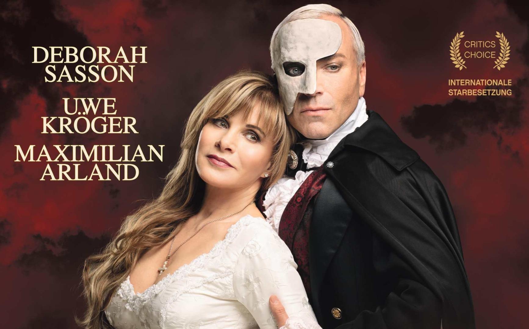 Angebot Phantom Der Oper