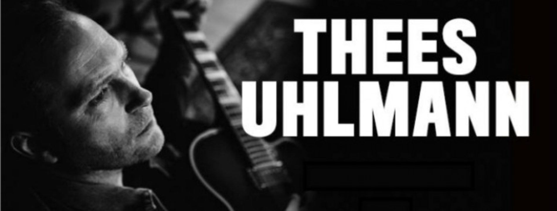 Thees Uhlmann & Band