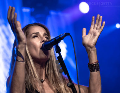 Heather Nova in Stuttgart