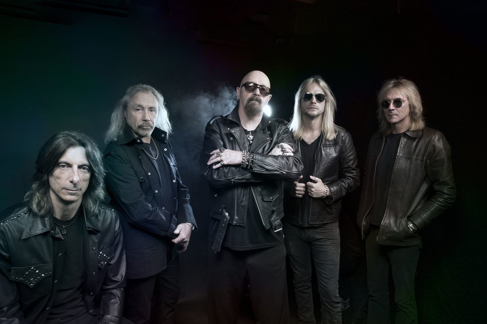 Judas Priest – Tour 2020