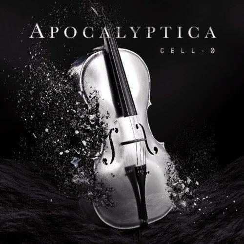 Apocalyptica – neues Album kommt im Januar 2020