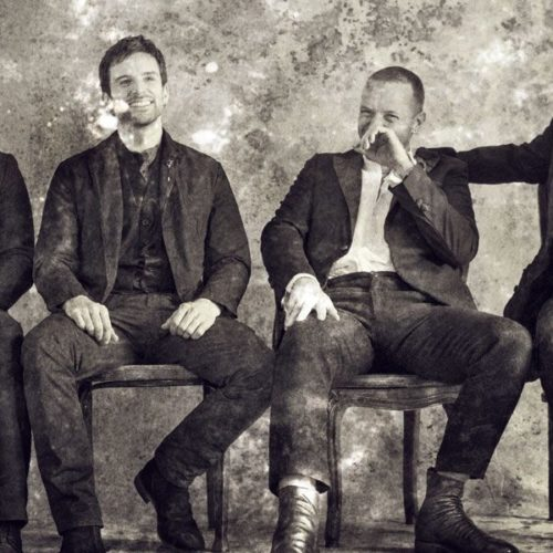 "Coldplay – neues Album ""Everyday Life"""