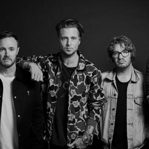 One Republic – neues Album und Besuch in Deutschland