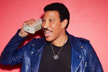 Lionel Richie – Open Air Tour 2020