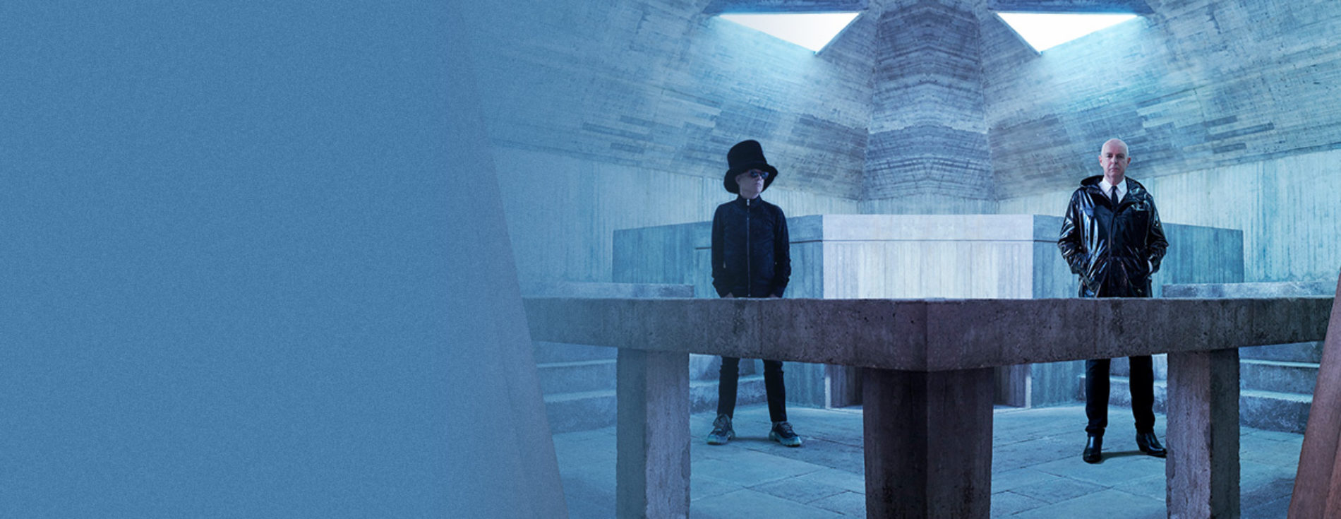 Pet Shop Boys – Tour 2020