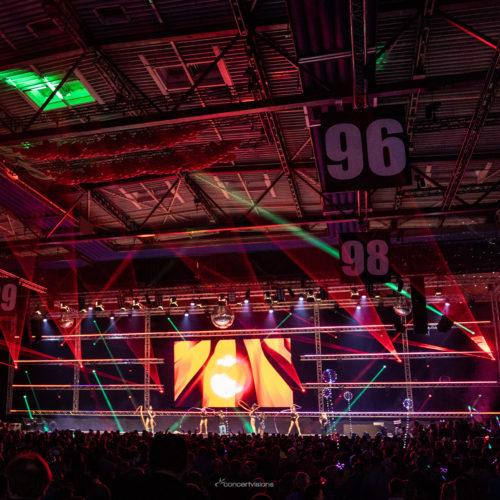Sunshine Live – die 90er Party 2019
