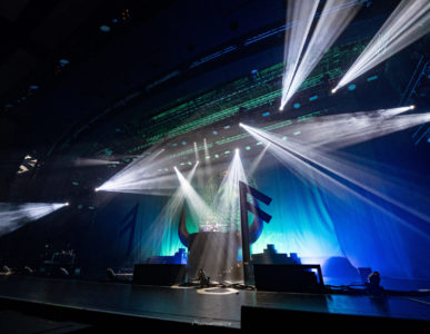 Amon Amarth - Jahrhunderthalle Frankfurt 2019