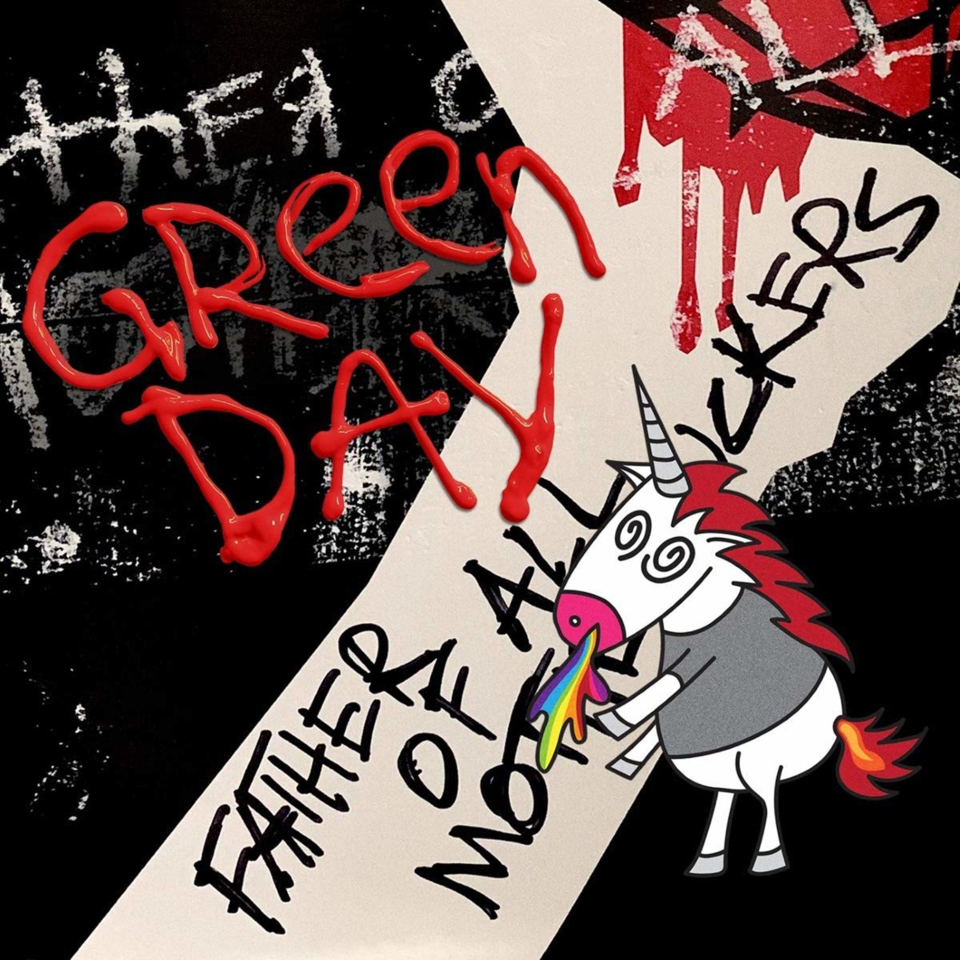Green Day – die Tracklist des neuen Albums ist fertig