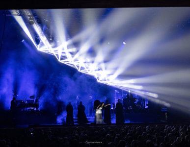 Gregorian - Rosengarten Mannheim 2020