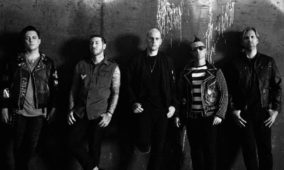 Avenged Sevenfold – Live In The LBC – ab Februar 2020 im digitalen Stream