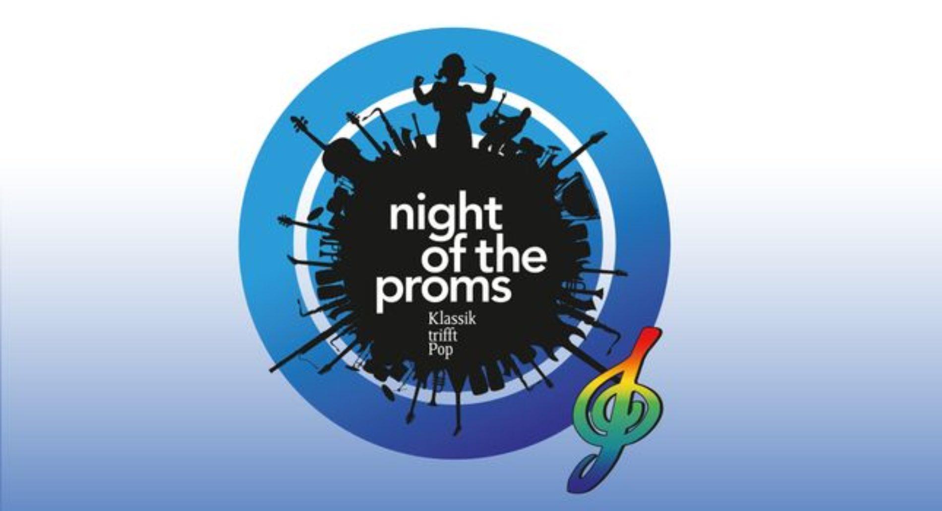 Night Of The Proms 2020 ++ VERSCHOBEN ++