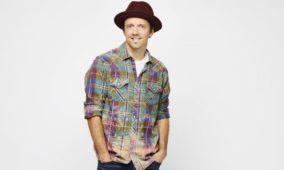 """Jason Mraz – das neue Album """"Look For The Good"""" steht in den Startlöchern"""