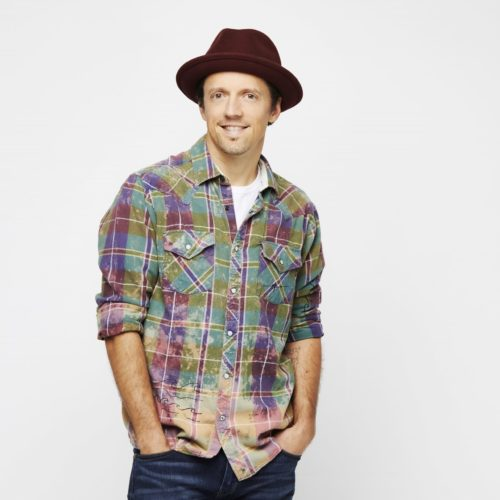 "Jason Mraz – das neue Album ""Look For The Good"" steht in den Startlöchern"