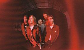 "Nothing But Thieves – neues Album ""Moral Panic"" ab 23. Oktober"