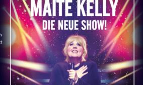 Maite Kelly – die neue Show! Termine für 2021 und 2022