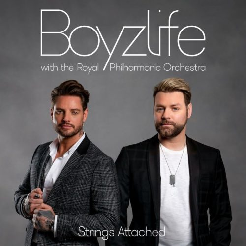 Boyzlife – Strings Attached – Review