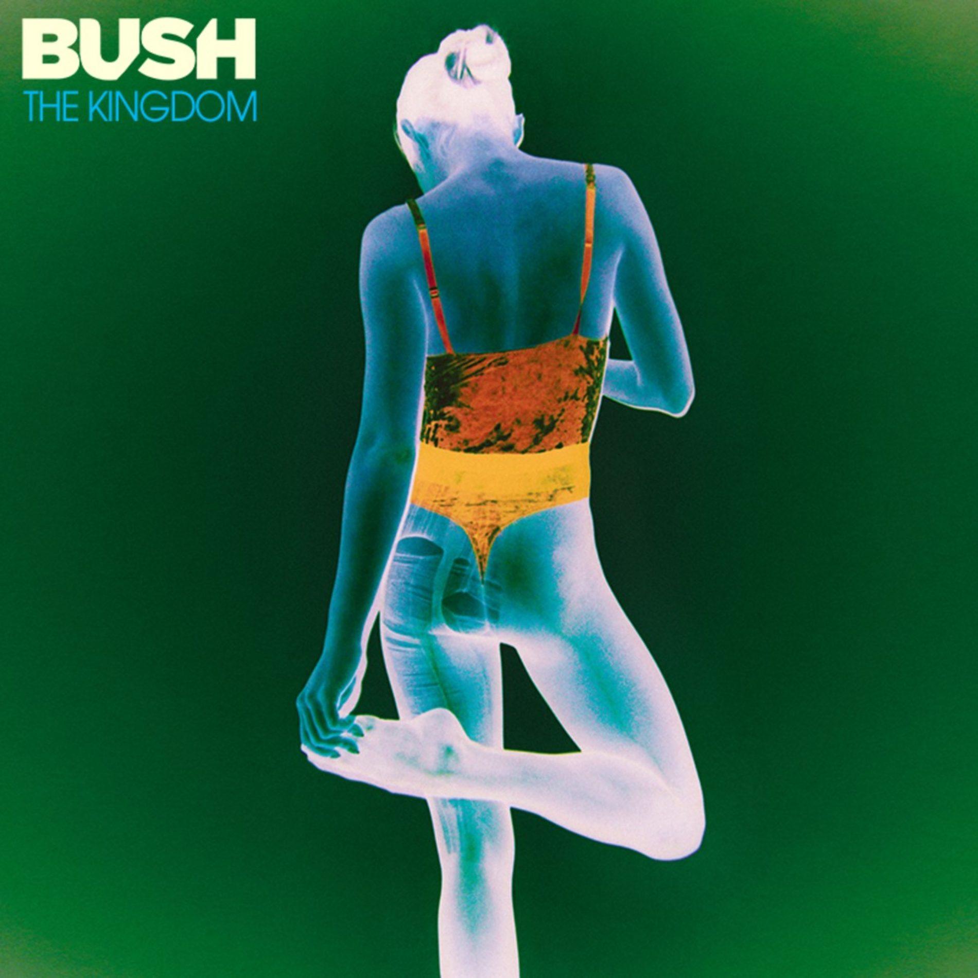Bush – The Kingdom – Review