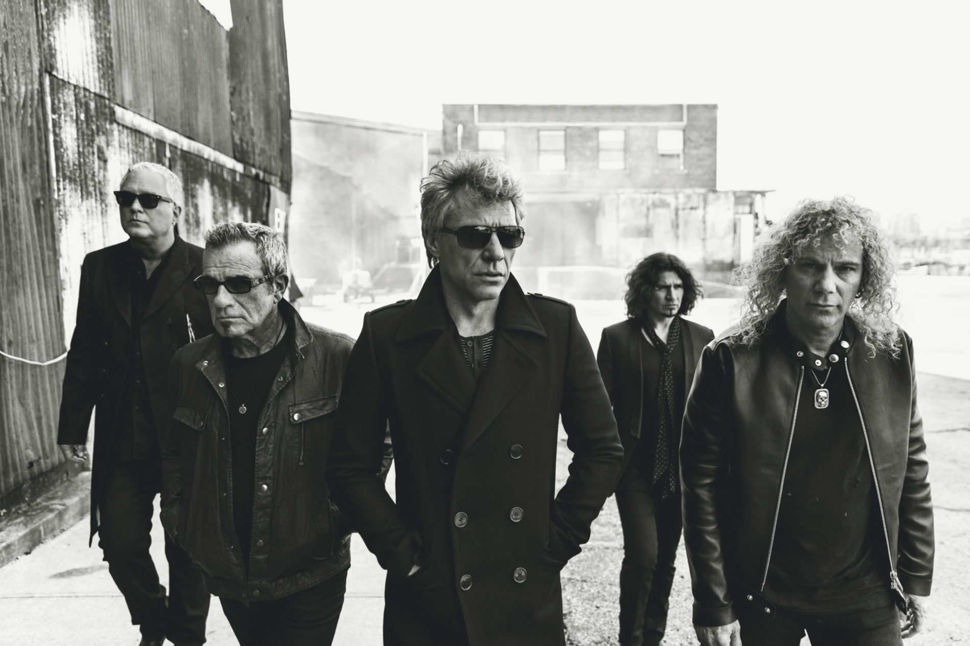 Bon Jovi – Do What You Can