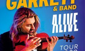 David Garrett – Alive Tour 2022