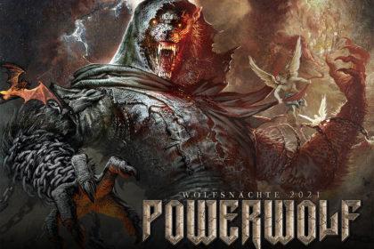 Powerwolf – Wolfsnächte 2021