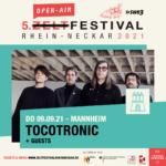 Open Air Festvial - Tocotronic