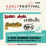 X-Over-Mannem Festival!