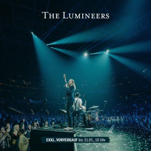 The Lumineers kommen nach Deutschland!