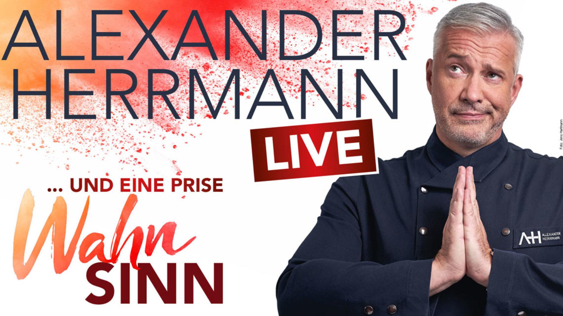 Alexander Herrrmann