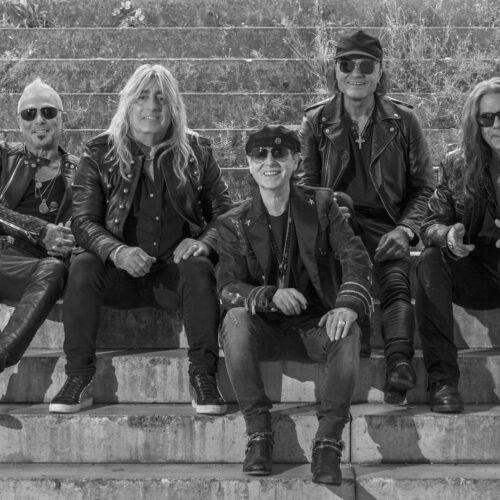 Scorpions – Rock Believer Tour 2022